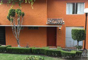 Foto de casa en condominio en renta en Miguel Hidalgo 3A Sección, Tlalpan, DF / CDMX, 18981378,  no 01