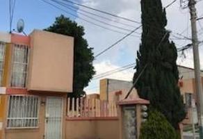 Foto de casa en venta en 6a privada circuito 19 manzana 51 lt 46 , los héroes tecámac, tecámac, méxico, 14223550 No. 01