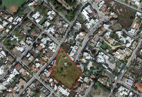 Foto de terreno habitacional en venta en Doctores, Saltillo, Coahuila de Zaragoza, 15711910,  no 01