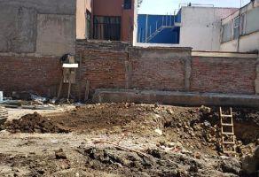 Foto de terreno habitacional en venta en Club de Golf México, Tlalpan, DF / CDMX, 7305650,  no 01