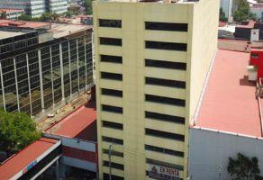 Foto de edificio en renta en Transito, Cuauhtémoc, Distrito Federal, 7517929,  no 01