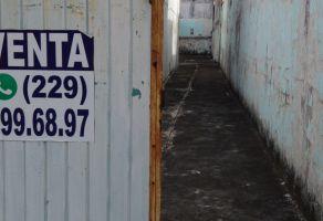 Foto de terreno habitacional en venta en Ignacio Zaragoza, Veracruz, Veracruz de Ignacio de la Llave, 16979823,  no 01