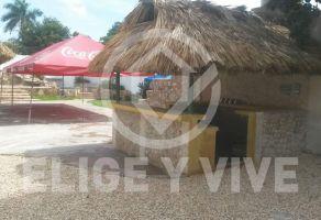 Foto de terreno habitacional en venta en Petkanche, Mérida, Yucatán, 9777190,  no 01