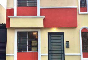 Foto de casa en venta en Santa Rosa, Apodaca, Nuevo León, 19455901,  no 01