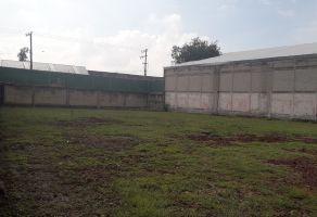Foto de terreno industrial en renta en Cuautitlán, Cuautitlán Izcalli, México, 17283879,  no 01