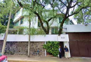 Foto de casa en condominio en venta en Lomas de San Ángel Inn, Álvaro Obregón, DF / CDMX, 14809896,  no 01