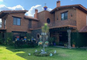 Foto de casa en venta en La Magdalena, Tequisquiapan, Querétaro, 15236806,  no 01
