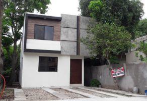 Foto de casa en venta en Solidaridad Voluntad y Trabajo, Tampico, Tamaulipas, 13665308,  no 01