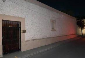 Foto de casa en venta en Centro Villa de Garcia (casco), García, Nuevo León, 20742908,  no 01