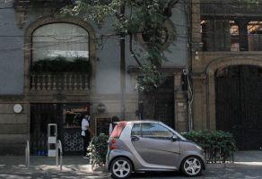 Foto de edificio en renta en Roma Norte, Cuauhtémoc, DF / CDMX, 15991343,  no 01