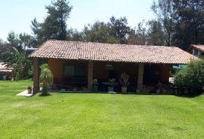 Foto de casa en venta en Huertas Productivas de Jalisco, Tlajomulco de Zúñiga, Jalisco, 7167532,  no 01