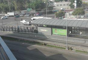 Foto de departamento en renta en Magdalena de las Salinas, Gustavo A. Madero, DF / CDMX, 15616248,  no 01