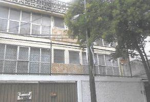 Foto de edificio en venta en Peralvillo, Cuauhtémoc, DF / CDMX, 14967969,  no 01