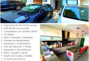 Foto de casa en condominio en venta en Florida, Álvaro Obregón, DF / CDMX, 18652746,  no 01