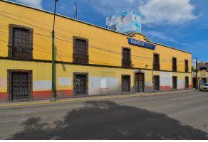 Foto de edificio en renta en Centro, Toluca, México, 10022286,  no 01