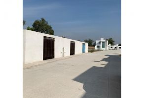 Foto de terreno habitacional en venta en Nuevo Espíritu Santo, San Juan del Río, Querétaro, 14902050,  no 01