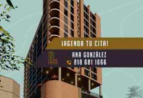 Foto de departamento en venta en Francisco I Madero, Monterrey, Nuevo León, 20279734,  no 01