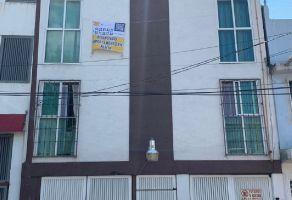 Foto de departamento en renta en Vallejo Poniente, Gustavo A. Madero, DF / CDMX, 20631169,  no 01