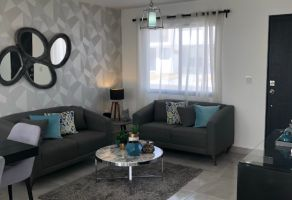 Foto de casa en venta en Desarrollo Habitacional Zibata, El Marqués, Querétaro, 21435813,  no 01