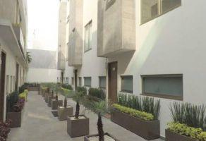 Foto de casa en condominio en venta en San Pedro de los Pinos, Benito Juárez, Distrito Federal, 8845265,  no 01