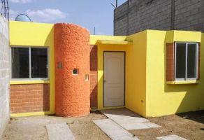 Foto de casa en venta en Actipac, Tetla de la Solidaridad, Tlaxcala, 9837920,  no 01