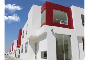 Foto de casa en venta en Geovillas de San Mateo I, Toluca, México, 14983431,  no 01