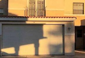 Foto de casa en renta en Calzada del Sol, Juárez, Chihuahua, 6788367,  no 01