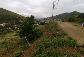 Foto de terreno habitacional en venta en Santo Tomas, Oaxaca de Juárez, Oaxaca, 20954716,  no 01