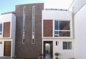 Foto de casa en condominio en venta en Santa Fe, Corregidora, Querétaro, 20364036,  no 01