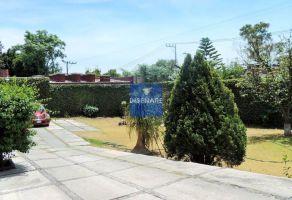 Foto de terreno habitacional en venta en Ampliación Alpes, Álvaro Obregón, Distrito Federal, 6911506,  no 01