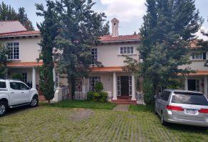 Foto de casa en renta en Manzanastitla, Cuajimalpa de Morelos, DF / CDMX, 16066755,  no 01