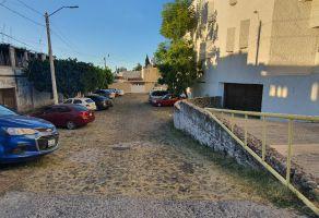 Foto de terreno comercial en venta en Casa Blanca, Querétaro, Querétaro, 17391001,  no 01