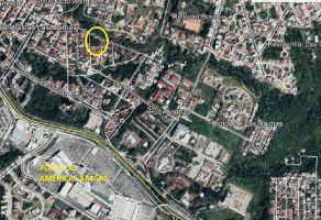 Foto de terreno habitacional en venta en Rubí Ánimas, Xalapa, Veracruz de Ignacio de la Llave, 21392744,  no 01