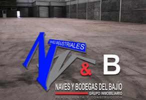 Foto de nave industrial en renta en Ciudad Industrial, León, Guanajuato, 14819281,  no 01