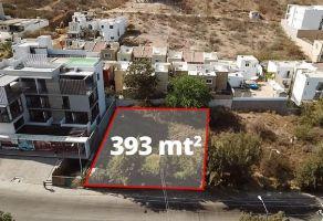 Foto de terreno comercial en venta en Cabo San Lucas Centro, Los Cabos, Baja California Sur, 21156516,  no 01