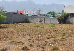 Foto de terreno habitacional en venta en El Molino, Santa Catarina, Nuevo León, 20634466,  no 01