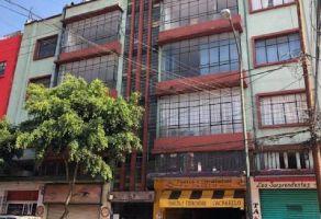 Foto de edificio en venta en Tacubaya, Miguel Hidalgo, DF / CDMX, 15383835,  no 01