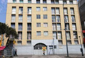 Foto de departamento en venta en Centro (Área 1), Cuauhtémoc, DF / CDMX, 15797429,  no 01