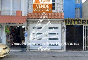 Foto de casa en venta en San Francisco Coacalco (Sección Héroes), Coacalco de Berriozábal, México, 19963282,  no 01
