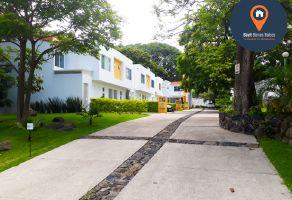 Foto de casa en condominio en venta en Cantarranas, Cuernavaca, Morelos, 21902500,  no 01