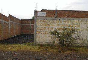 Foto de terreno habitacional en venta en Ampliación de San Isidro Itzícuaro, Morelia, Michoacán de Ocampo, 13720943,  no 01