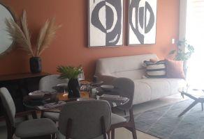 Foto de departamento en venta en Félix Ireta, Morelia, Michoacán de Ocampo, 21978499,  no 01