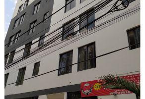 Foto de departamento en renta en Santa Cruz Atoyac, Benito Juárez, DF / CDMX, 20934453,  no 01
