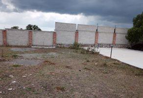 Foto de terreno habitacional en venta en Pueblo Nuevo, Zapotlán de Juárez, Hidalgo, 16215326,  no 01