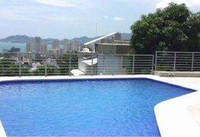 Foto de departamento en venta en Balcones de Costa Azul, Acapulco de Juárez, Guerrero, 6648191,  no 01