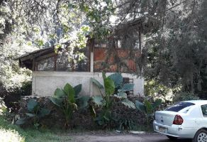 Foto de terreno habitacional en venta en San Andrés Totoltepec, Tlalpan, DF / CDMX, 17270283,  no 01