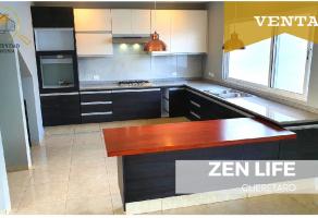 Foto de casa en venta en Zen Life Residencial I, El Marqués, Querétaro, 18817010,  no 01