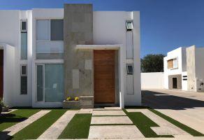 Foto de casa en venta en Tulipanes Residencial, Jesús María, Aguascalientes, 13216373,  no 01
