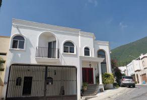 Foto de casa en venta en Del Paseo Residencial, Monterrey, Nuevo León, 16009493,  no 01