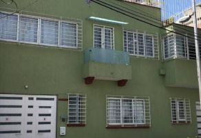 Foto de casa en venta en Guadalupe Inn, Álvaro Obregón, DF / CDMX, 15305334,  no 01